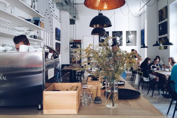 BISTRO PROTI PROUDU | Prague Coffee Guide
