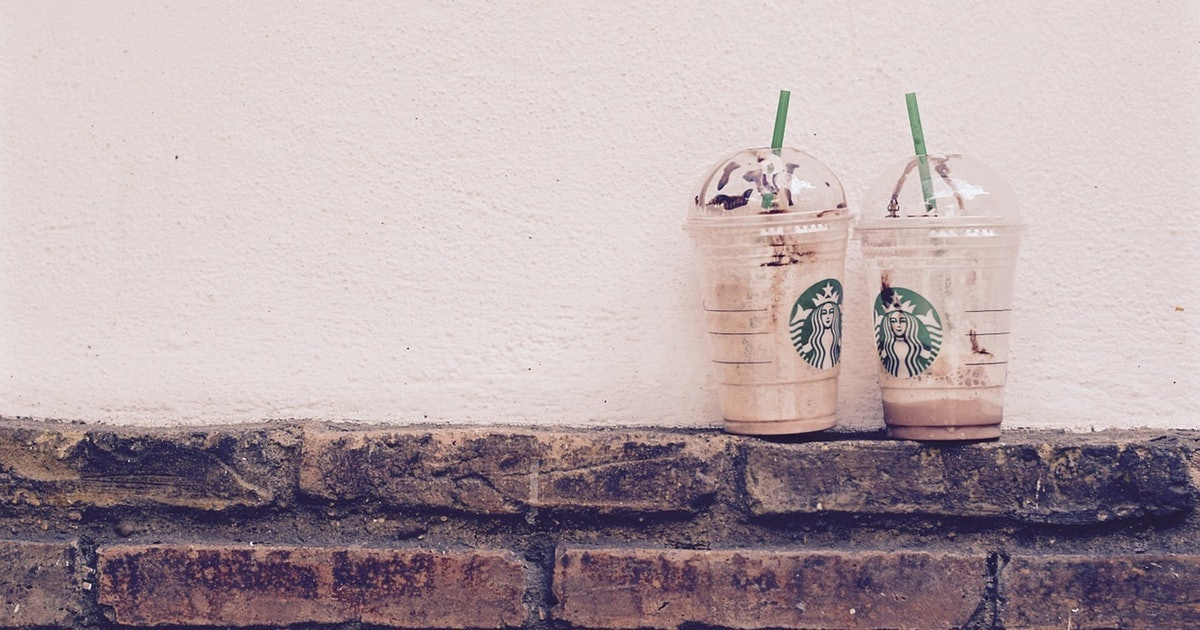 TOP 3 NON-TOURISTY STARBUCKS | Prague Coffee Guide
