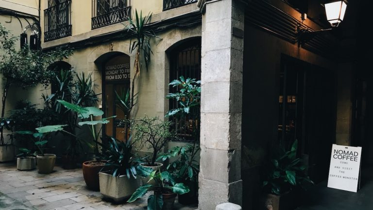 Nømad Coffee | Barcelona Coffee Guide