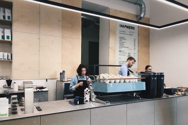 THE MINERS COFFEE & CHARACTERS | Prague Coffee Guide