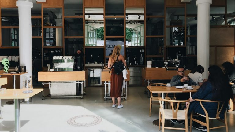 Bonanza Roastery Café | Berlin Coffee Guide