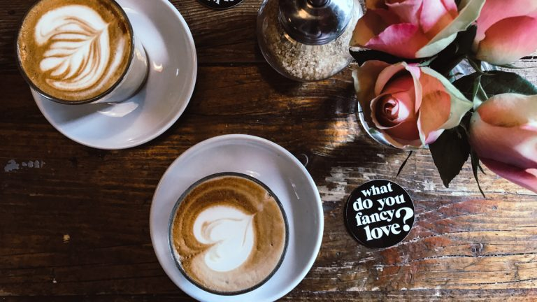 What do you fancy love? | Berlin Coffee Guide