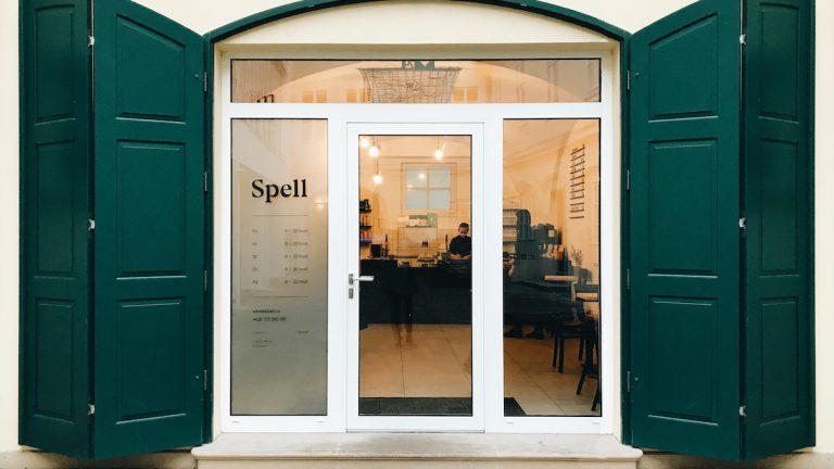 Spell Coffee | Prague Coffee Guide